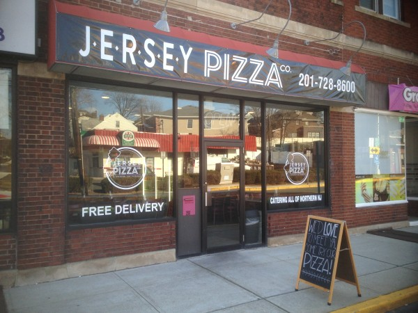 Jersey Pizza Co