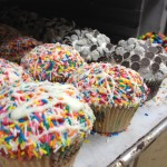 Crumbs Bake Shop Opens in Palisades Center