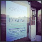 Keremo Cakes to Open Store in Cresskill