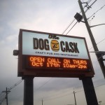 The Dog and Cask Coming to Rochelle Park