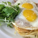 Molos in Weehawken Launches Brunch