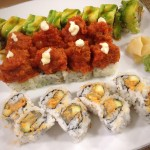 Durie Sushi in Closter Adds All You Can Eat Dinner Menu