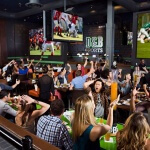 Why There Are No Dave & Buster's in New Jersey