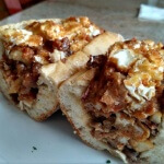 Wood-Ridge Pizzeria Makes Top 5 Fat Sandwich List