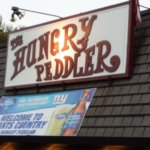 The Hungry Peddler in Cresskill Has Re-Opened