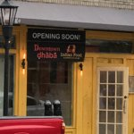 Downtown Dhaba Bringing Indian to Westwood