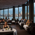Chart House in Weehawken Named a Most Scenic Restaurant for 2017