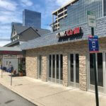 GW Grill in Fort Lee Gets Permanent Lane Closure