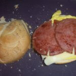 Taylor Ham, Egg & Cheese is Jersey's Must Try Food
