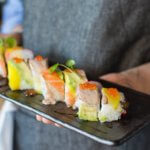 D'avant Sushi Coming to Fort Lee