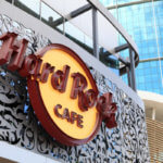 Hard Rock Cafe Opening at American Dream Mall