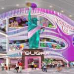 IT'SUGAR at American Dream in East Rutherford Announces Opening